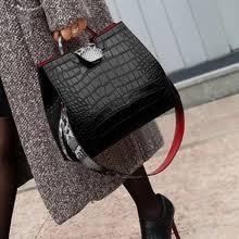 Buy <b>bucket bag</b> women <b>crocodile</b> and get free shipping on AliExpress