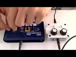 Купить Карманные <b>синтезаторы Korg monotron</b> DUO за 4300 Р с ...
