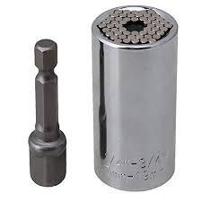 <b>DIY</b> Tools & Workshop Equipment Gator Grip 7-19mm <b>Universal</b> ...