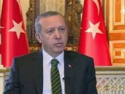 2015 yılının en başarılı siyasetçisi Recep Tayyip Erdoğan seçildi