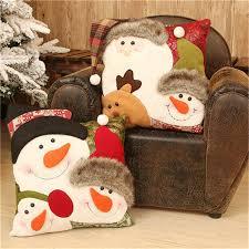 Online Shop <b>1pc Merry Christmas</b> Door Mat Santa Claus Flannel ...