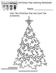 Kindergarten Christmas Coloring Worksheet Printable | Christmas ...Kindergarten Christmas Coloring Worksheet Printable Kindergarten Christmas Tree Coloring Worksheet Printable ...