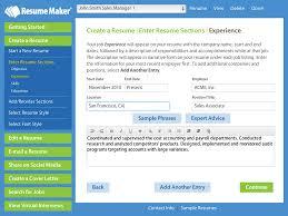write a better resume resume maker for ipad individual software resume maker® for ipad