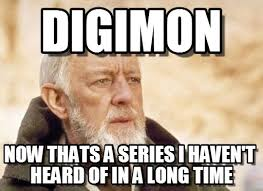 Image result for digimon memes