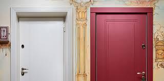 Двери с внутренним открыванием для вашей нестандартной ...
