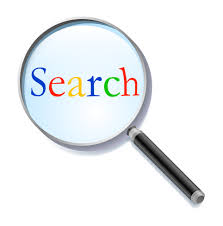 Image result for search glass
