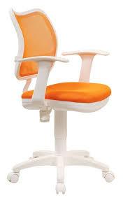 <b>Детское кресло Бюрократ CH</b>-W797/OR/TW-96-1 купить со ...