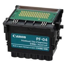 <b>Печатающая головка Canon</b> 3630B00 <b>Print head</b> PF-04 — купить в ...