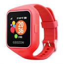 Детские <b>умные часы Geozon Life</b> Red — купить в интернет ...