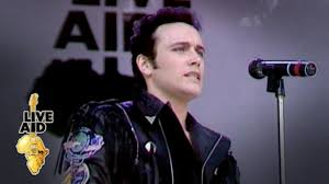 <b>Adam Ant</b> - Vive Le Rock (Live Aid 1985) - YouTube