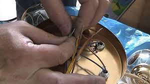 Как подключить <b>люстру</b>. Как соединить провода. Установка в ...