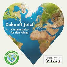 Zukunft Jetzt - Klima-Impulse für den Alltag
