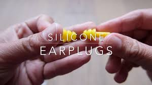 <b>Soundproof Spiral Silicone</b> Earplugs - YouTube