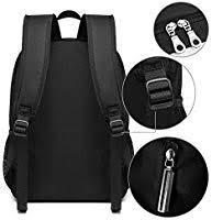 Backpack 17 Inch, Sasuke and Naruto Large Laptop ... - Amazon.com