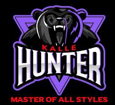 Kalle Hunter Master of all Styles