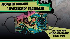 <b>Monster Magnet</b> - Home | Facebook