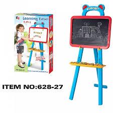 Купить игровой набор обучающий <b>Xiong Cheng</b> Мольберт 3 в 1 в ...