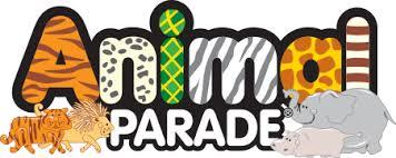 <b>Animal</b> Parade