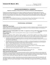 job resume environmental scientist skills resume environment job resume environmental scientist skills resume environment resume example