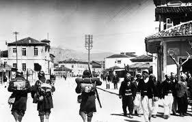 Invasión italiana de Albania