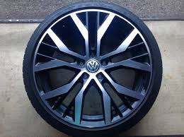 Vw 19 Alloy Wheels Gti for sale in UK | View 75 bargains