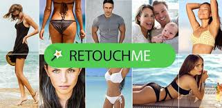 Retouch Me – Body editor & <b>Face</b> tune & Skinny app - Apps on ...