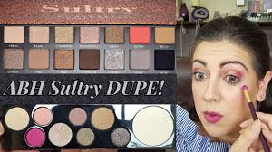 LCL. <b>Mac Risk Taker</b>...DUPE for Anastasia Sultry Palette? - YouTube