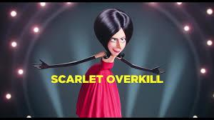 Scarlet Overkill