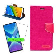 LJSM Protection Film for <b>Cubot X20 Pro</b> 5 Pieces Screen Glass ...