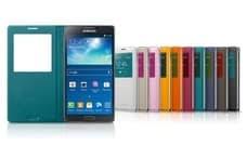 Купить <b>Чехол SAMSUNG S</b> View Cover для Samsung Galaxy Note ...