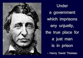 henry david thoreau soul searching and ideas of the self in just thoreau