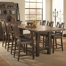 bailey counter height dining table