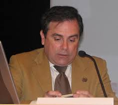 José Ramón Martínez Riera. Profesor del Dpto. de Enfermería Comunitaria de la Universidad de Alicantes. - Jose%2520Ramon%2520Martinez%25202