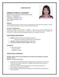 format for resume for job cipanewsletter sample resume format for job resume examples sample resume job