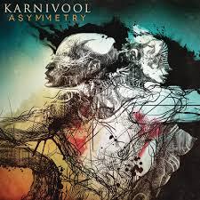 <b>Karnivool</b> - <b>Asymmetry</b> Album Review