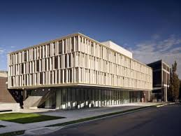 BEST ART GALLERY Jury  McGee Art Pavilion School Of U0026amp Design New York Ikon5 Architects