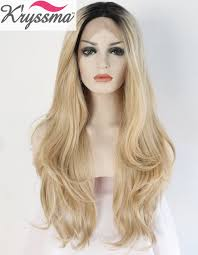 Beauty Products Wigs