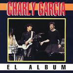 El Álbum album by Charly García