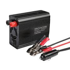 <b>300W</b> Car Power Inverter, DC 12V to AC <b>110V</b>/220V | inverter.com