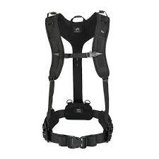 <b>Lowepro S&F</b> Technical Harness (one size), Black