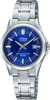 <b>Женские часы Casio</b> Classic <b>LTS</b>-<b>100D</b>-<b>2A2VEF</b>