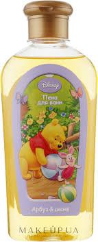 <b>Disney</b> Winnie the Pooh - <b>Пена для ванн</b> с ароматом арбуза и ...