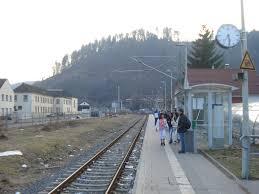 Zell (Wiesental) station
