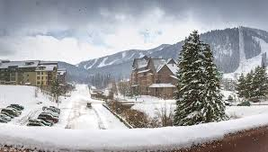 employment at winter park resort employee housing