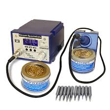 The Best <b>Soldering Station</b> for <b>Lead</b>-<b>Free</b> Solder Review | Simply ...