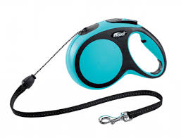 Flexi - Walk - <b>DogFlexi Comfort cord</b> 8 m - Vadigran