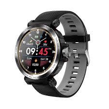 Generic SENBONO <b>S18</b> Smart Watch Bracelet Waterproof <b>Full</b>-<b>Touch</b>