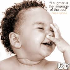 of Joy & Laughter,
