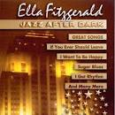 Jazz After Dark: Great Songs album by Ella Fitzgerald