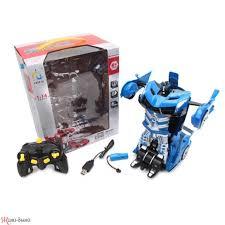 <b>Трансформер Наша игрушка</b> CQ-135 639243 — купить по ...